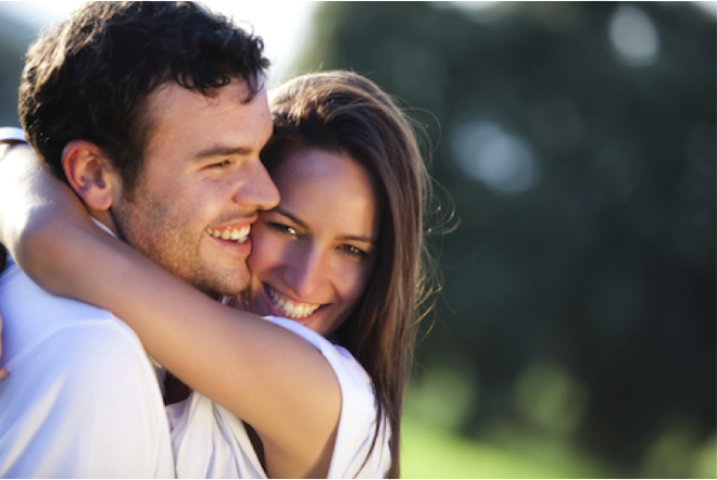 Edmond OK Dentist | Can Kissing Be Hazardous to Your Health?