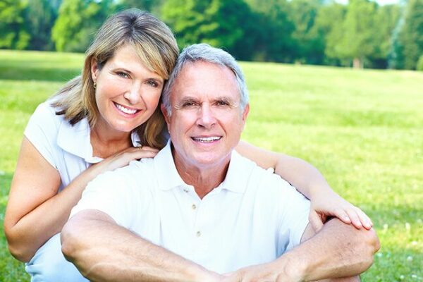 Edmond OK Dentist | Repair Your Smile with Dentures