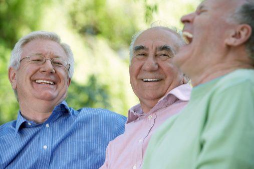 Edmond OK Dentist | Seniors and Oral Health
