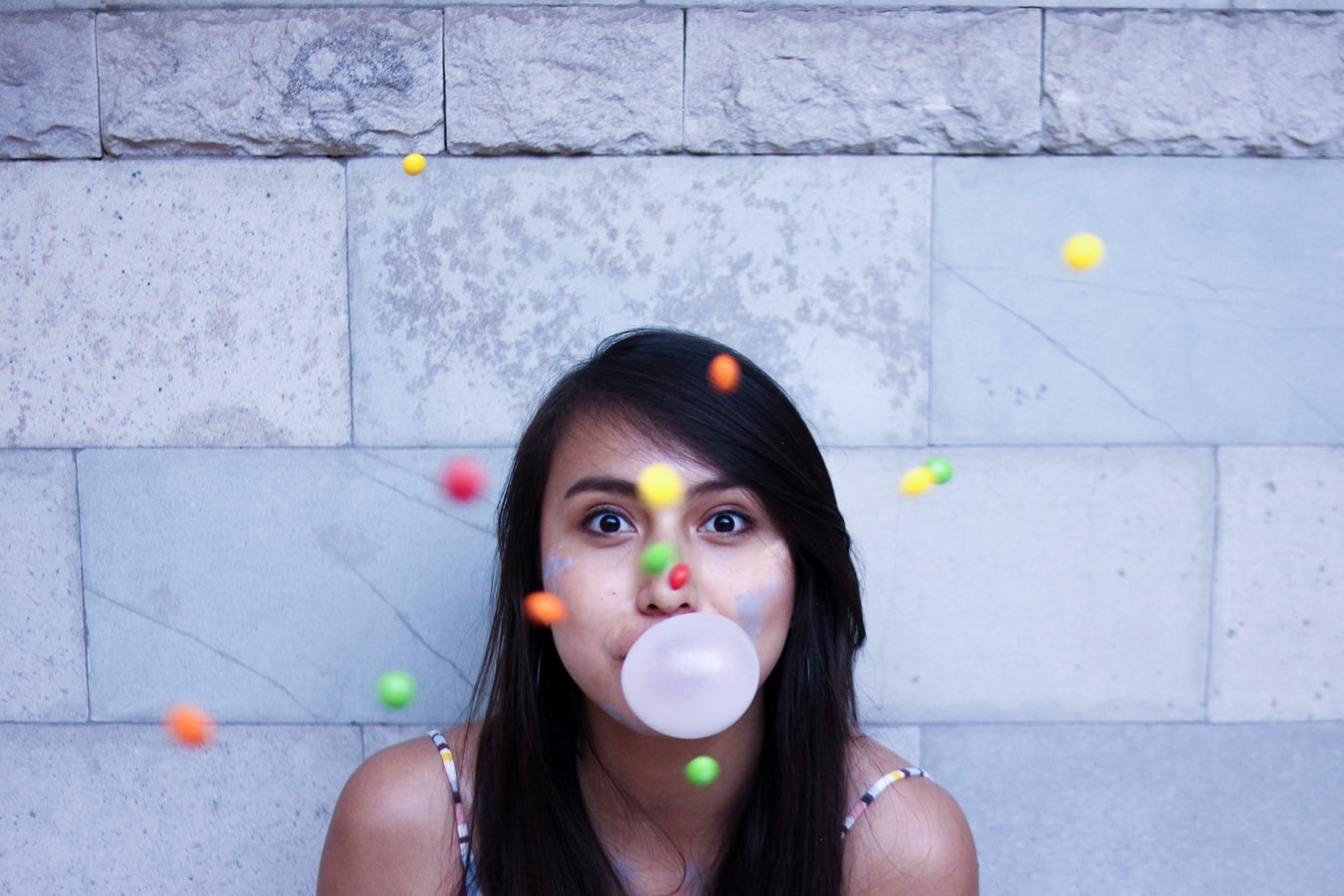 Chewing Gum for Your Oral Health | Best Dentist Near Me